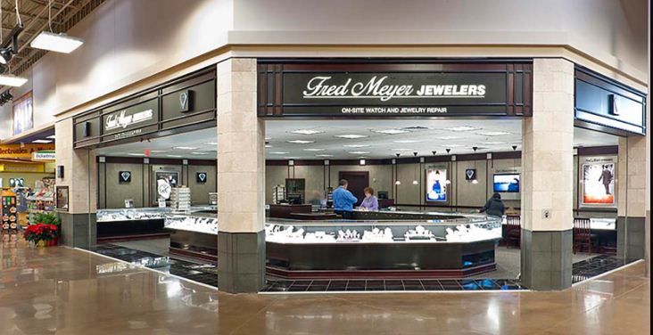 Fred Meyer Jewelers Customer Satisfaction Survey