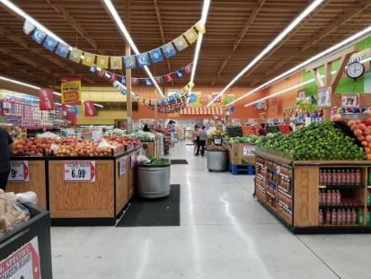 Superior Grocers Customer Experience Survey