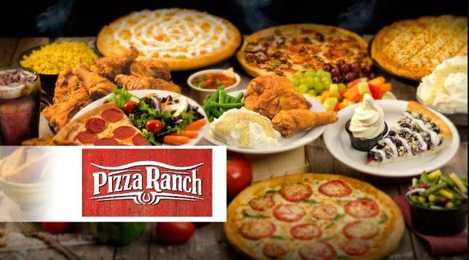 Pizza Ranch Guest Feedback Survey