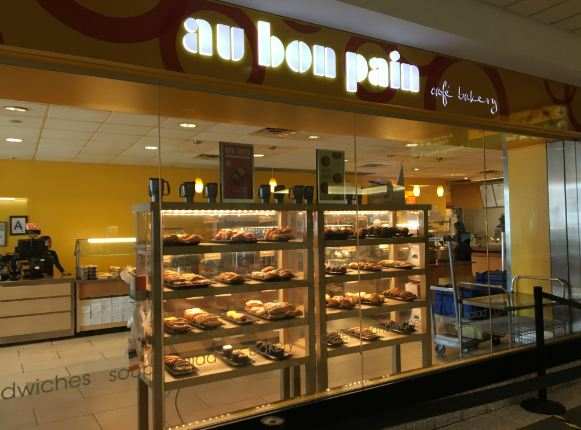 au bon pain customer satisfaction survey