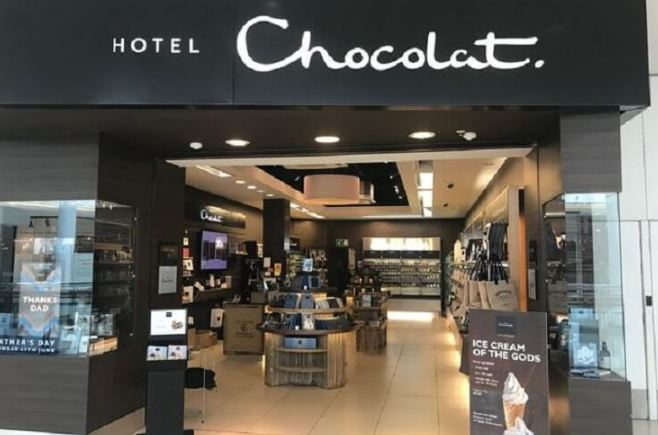 Tell Hotel Chocolat Survey