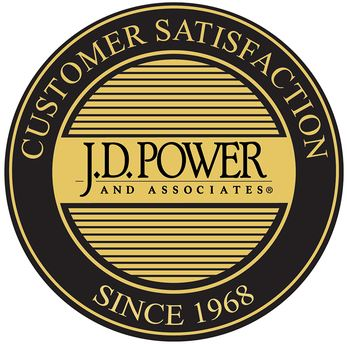 J.d. power Survey