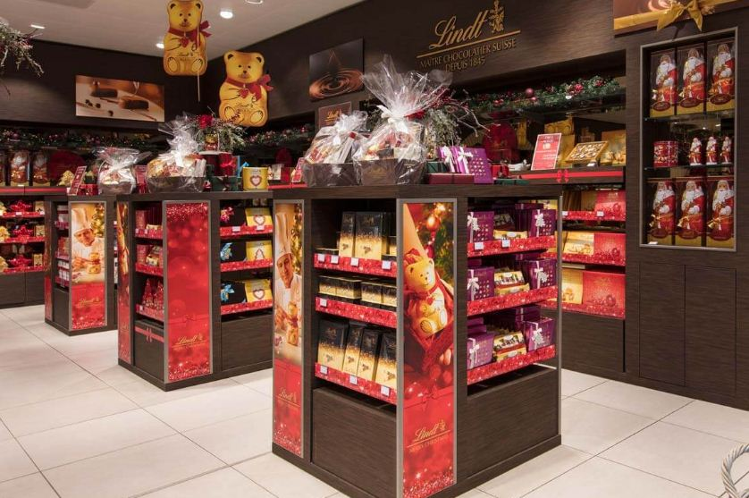 Lindt & Sprungli Customer Survey