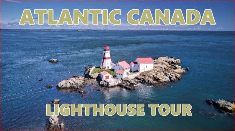 Atlantic Canada Visitor survey