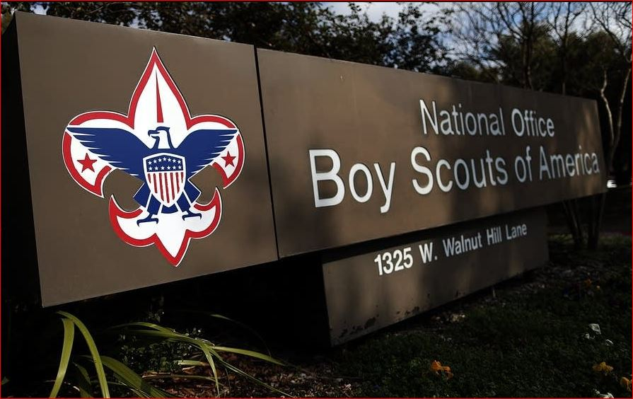 Boy Scouts of America Customer Satisfaction Survey