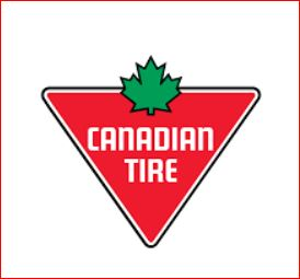 Canadian Tire Gas Survey logo
