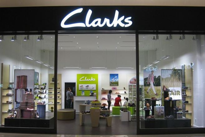 Clarks Companies survey Outside