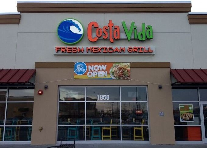Costa Vida Survey Out