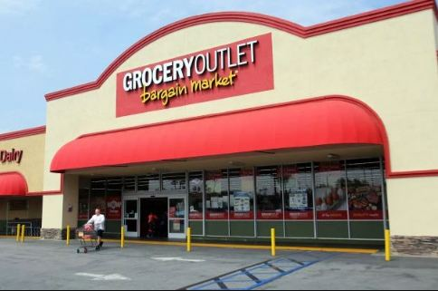 Grocery Outlet Survey Outside