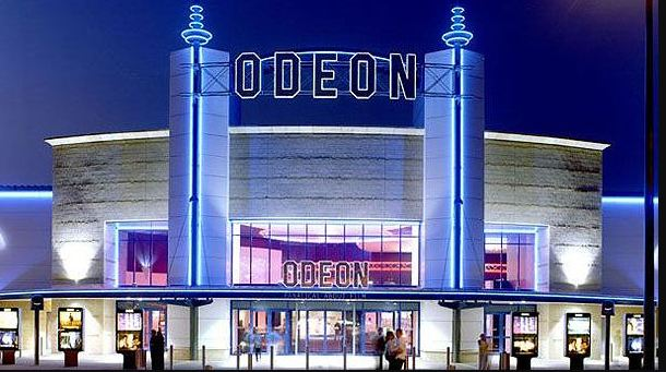 ODEON Survey Outside