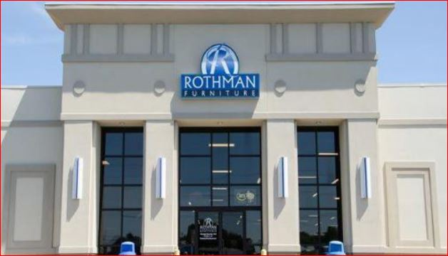 Rothman Survey Outside